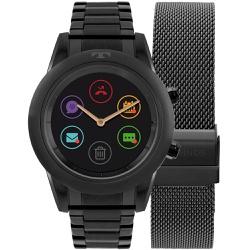 Relógio Smartwatch Technos Unissex Connect P01ad/4... - Fábrica do Ouro