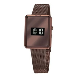Relógio Seculus Feminino Digital 77061lpsvms3 Marr... - Fábrica do Ouro