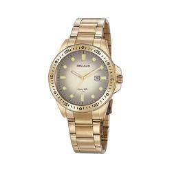 Relógio Seculus Masculino Visor Gradiente 20852gps... - Fábrica do Ouro