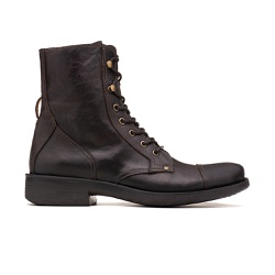Bota Masculina JEREMIAS Bruno - Factum Shoes