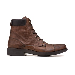 Bota Masculina NEMO Castor - Factum Shoes
