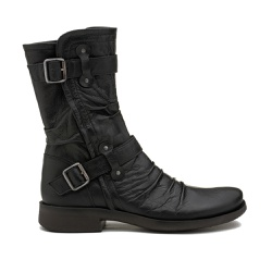 Bota Masculina BJORN Nero - Factum Shoes