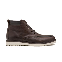 Bota Masculina PERSEU Café - Factum Shoes