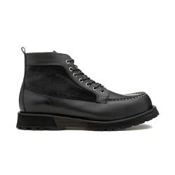 Bota Masculina ZAKI Preto - Factum Shoes