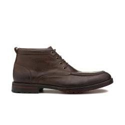 Bota Masculina BALTAZAR Castanho - Factum Shoes