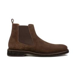 Bota Masculina GAEL Brown - Factum Shoes