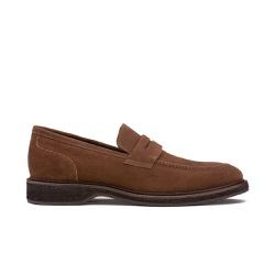 Sapato Casual Masculino AUSTIN Conhaque - Factum Shoes