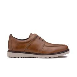 Sapato Casual Masculino GIUSEPPE Whisky - Factum Shoes