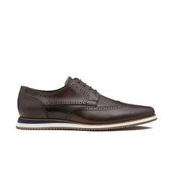 Sapato Casual Masculino IRVING T Moro - Factum Shoes