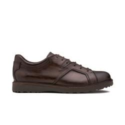 Sapato Casual Masculino AQUINO T Moro - Factum Shoes