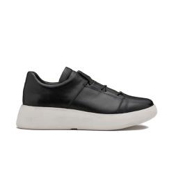 Sneakers Masculino TORVI Preto - Factum Shoes