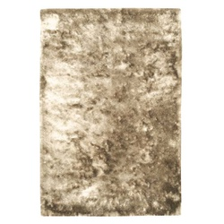 TAPETE GOLD 2,00X2,50M SHAGGY NUDE - Fechacom