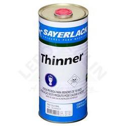 THINNER 0,9LT DN.4290QT - Fechacom