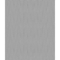 PAPEL DE PAREDE GEOMÉTRICO 0,53X10MT - Fechacom
