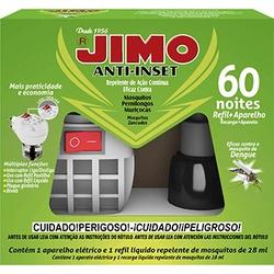 JIMO ANTI-INSET ELET KIT 60 NOITES - 04086 - Ferragem Igor