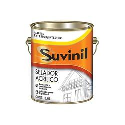 SELADOR ACRILICO PIGMENTADO 3,6 LITROS SUVINIL - 0... - Ferragem Igor