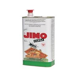 JIMO CUPIM 5 LITROS MARROM - 03545 - Ferragem Igor