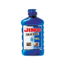 JIMO SILICONE 250 ML - 03579 - Ferragem Igor