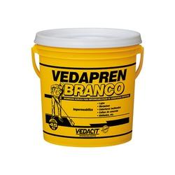 VEDAPREN BRANCO GL 4,5 KG - 04335 - Ferragem Igor