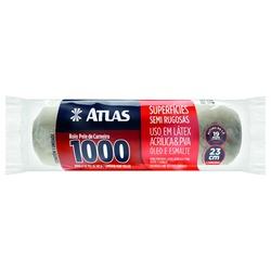 ROLO LA ATLAS 1000 PELE CARNEIRO 23 CM S/CABO - 04... - Ferragem Igor