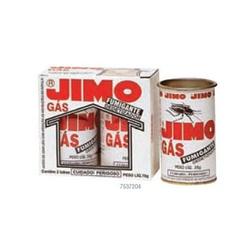 JIMO GAS C/ 2 UNIDADES - 05404 - Ferragem Igor