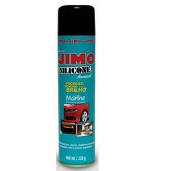 JIMO SILICONE AEROSOL MARINE 400 ML - 06646 - Ferragem Igor