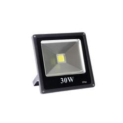REFLETOR LED 30W 6500K L&D - 07249 - Ferragem Igor