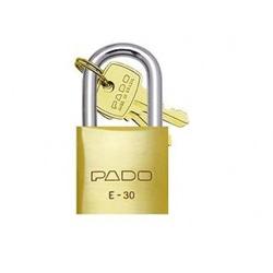 CADEADO PADO 30 MM - 09419 - Ferragem Igor