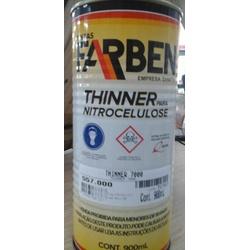 THINNER 7000 SUPER 900 ML FARBEN - 09723 - Ferragem Igor