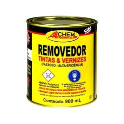 REMOVEDOR REMOL 900 ML 501 PASTOSO - 09980 - Ferragem Igor