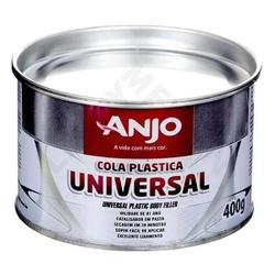 MASSA PLASTICA UNIVERSAL ANJO 400G - 09325 - Ferragem Igor