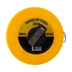 TRENA 20 METROS DTOOLS - 04331 - Ferragem Igor