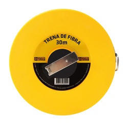 TRENA 30 METROS DTOOLS - 05536 - Ferragem Igor
