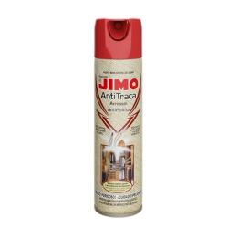 INSETICIDA JIMO ANTI TRAÇA AEROSOL 300ml - 06775 - Ferragem Igor