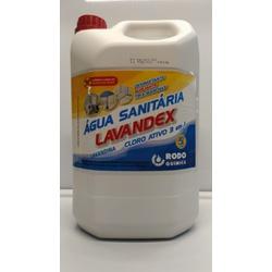 AGUA SANITARIA LAVANDEX 5L - 17227 - Ferragem Igor