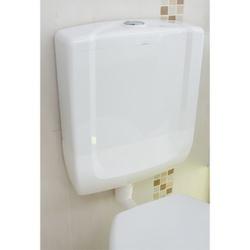 Caixa Descarga Acoplada Pvc Para Vaso Sanitário - FERRAGENS & BAZAR