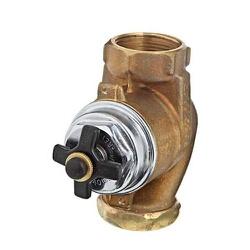 Base Para Válvula De Descarga 40mm Ou 1.1/4 Flux F... - FERRAGENS & BAZAR