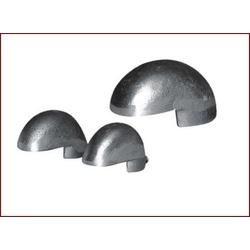 Cabeçote Em Alumínio Para Eletroduto 3/4 - FERRAGENS & BAZAR