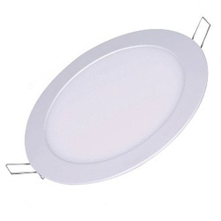 Painel Plafon Luminária Embutir Led Slim 6000k 18w - FERRAGENS & BAZAR