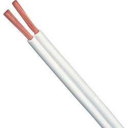 Fio Paralelo Branco 2 X 1,50mm (metro)