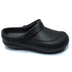 Sapato BB60 Soft Work preto n 37 - 164 - FERTEK FERRAMENTAS