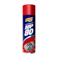 Descarbonizante MP80 Mundial Prime 300ML - 574 - FERTEK FERRAMENTAS