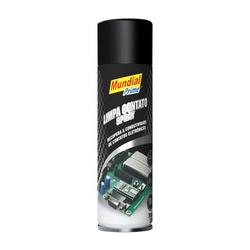Limpa Contato Elétricos Spray 300ml - Mundial Prim... - FERTEK FERRAMENTAS