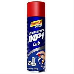 Desengripante Spray Anti-Ferrugem 300ML MP1 Mundi... - FERTEK FERRAMENTAS