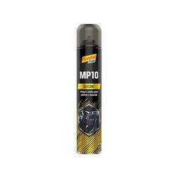 Silicone Spray 300ML Mundial Prime - 366 - FERTEK FERRAMENTAS