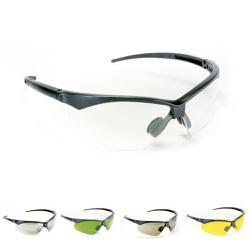Óculos de Segurança Evolution Incolor Carbografite... - FERTEK FERRAMENTAS