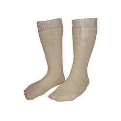 Meia Térmica de Lã para Câmara Fria Maicol - 602 - FERTEK FERRAMENTAS