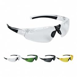 Óculos de Segurança Cayman Sport FUME Carbografite... - FERTEK FERRAMENTAS