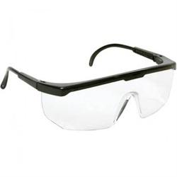 Óculos de Segurança Rio de Janeiro Incolor - 2546 - FERTEK FERRAMENTAS