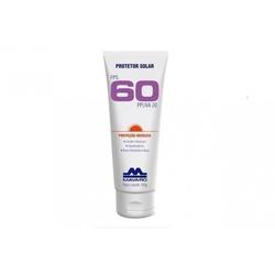 Protetor Solar FPS 60 Mavaro - 1006 - FERTEK FERRAMENTAS